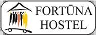 Fortuna Hostel Vilniuje